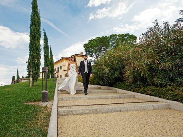 Il matrimonio di Riccardo e Margherita a Bologna, Bologna 35