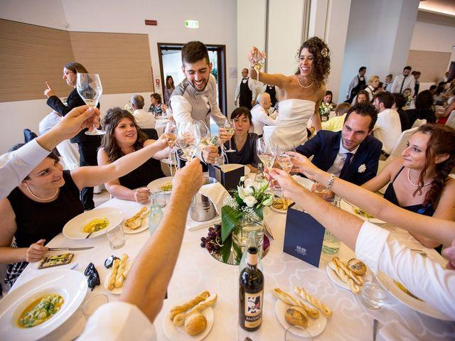 Il matrimonio di Riccardo e Margherita a Bologna, Bologna 36