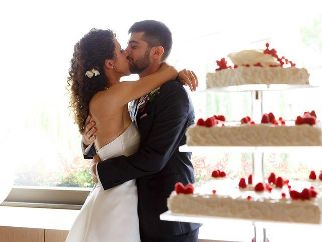 Il matrimonio di Riccardo e Margherita a Bologna, Bologna 39