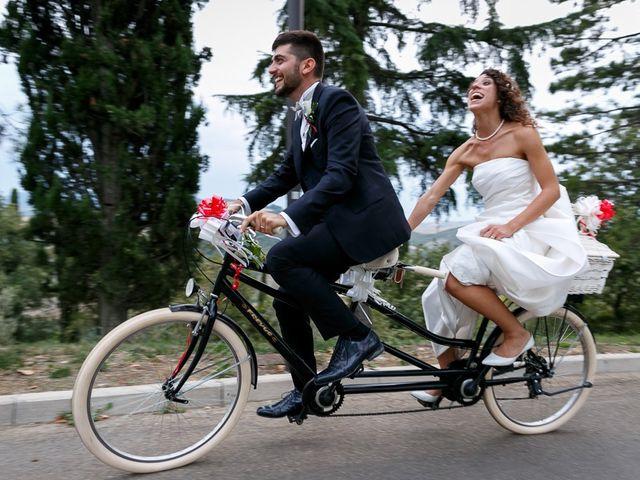 Il matrimonio di Riccardo e Margherita a Bologna, Bologna 44