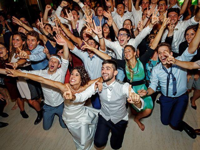 Il matrimonio di Riccardo e Margherita a Bologna, Bologna 45