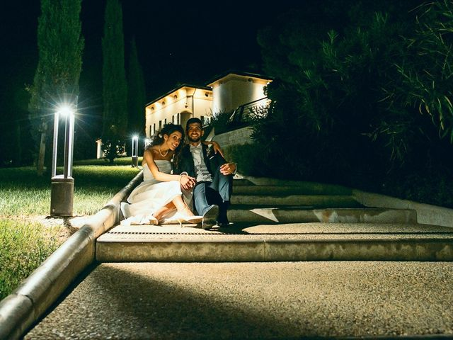 Il matrimonio di Riccardo e Margherita a Bologna, Bologna 47