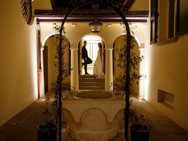 Il matrimonio di Riccardo e Margherita a Bologna, Bologna 49