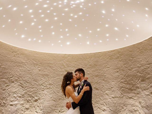 Il matrimonio di Riccardo e Margherita a Bologna, Bologna 52