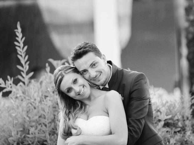 Il matrimonio di Raffaele e Silvia a Marcianise, Caserta 5