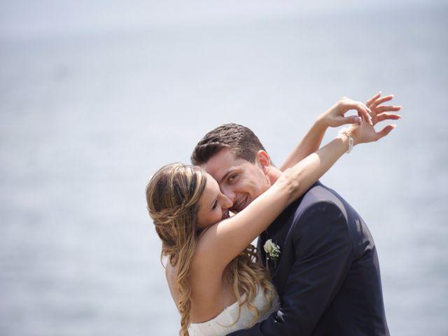 Il matrimonio di Raffaele e Silvia a Marcianise, Caserta 6