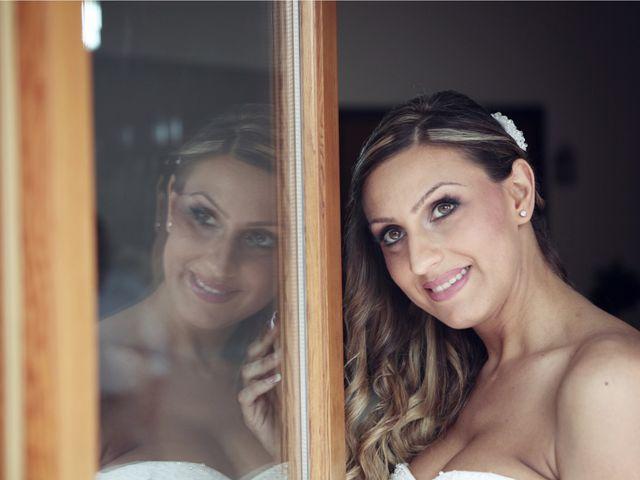 Il matrimonio di Raffaele e Silvia a Marcianise, Caserta 15