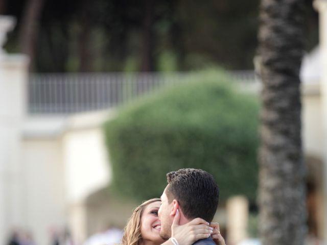 Il matrimonio di Raffaele e Silvia a Marcianise, Caserta 19
