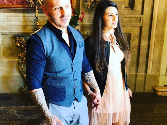 Il matrimonio di Matteo e Noemi a Molinella, Bologna 4
