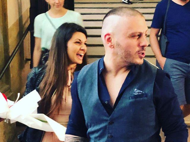 Il matrimonio di Matteo e Noemi a Molinella, Bologna 5
