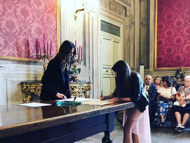 Il matrimonio di Matteo e Noemi a Molinella, Bologna 6