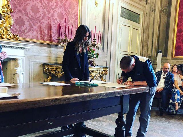 Il matrimonio di Matteo e Noemi a Molinella, Bologna 9