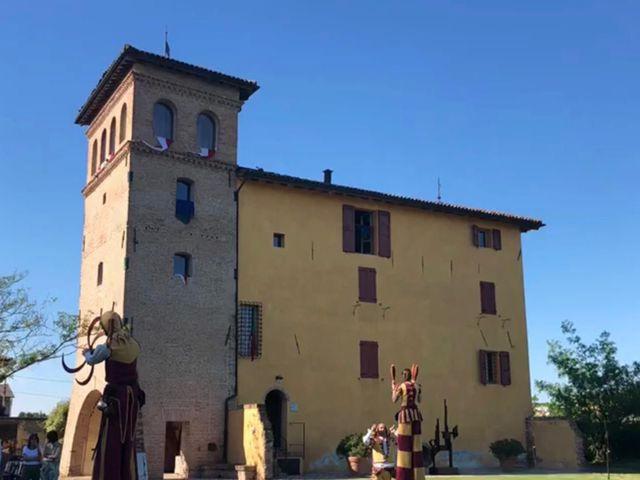 Il matrimonio di Matteo e Noemi a Molinella, Bologna 2