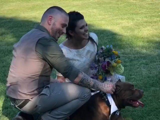 Il matrimonio di Matteo e Noemi a Molinella, Bologna 13