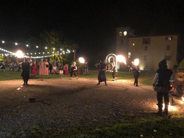 Il matrimonio di Matteo e Noemi a Molinella, Bologna 18
