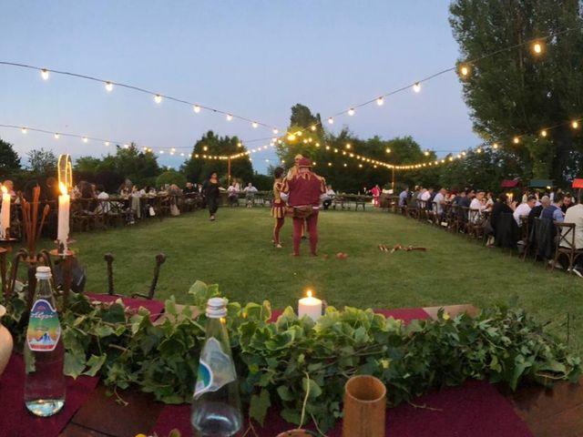 Il matrimonio di Matteo e Noemi a Molinella, Bologna 19