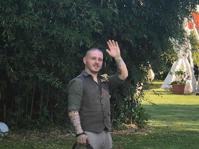 Il matrimonio di Matteo e Noemi a Molinella, Bologna 21