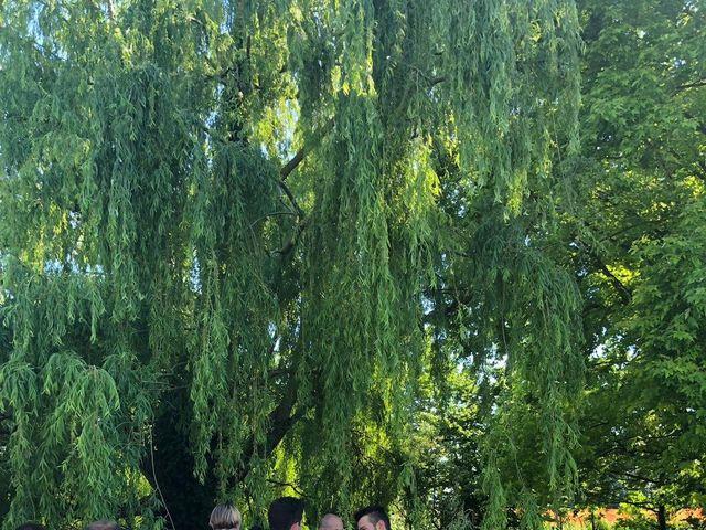 Il matrimonio di Matteo e Noemi a Molinella, Bologna 22