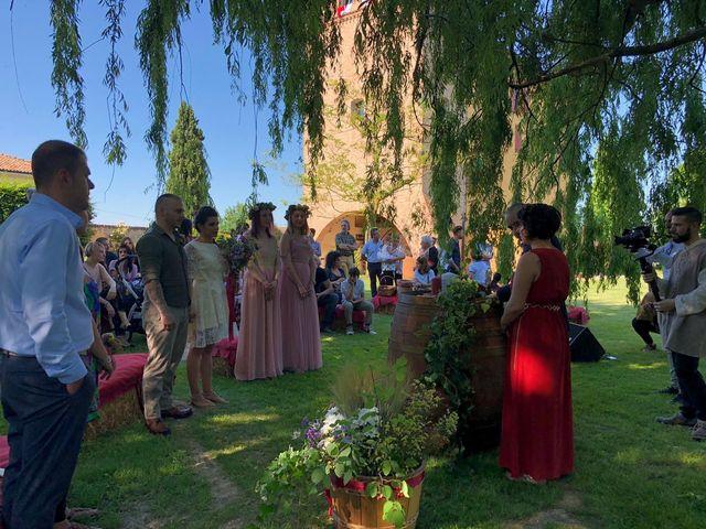 Il matrimonio di Matteo e Noemi a Molinella, Bologna 25