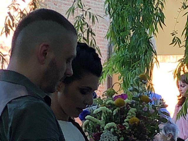 Il matrimonio di Matteo e Noemi a Molinella, Bologna 27