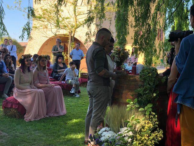 Il matrimonio di Matteo e Noemi a Molinella, Bologna 28