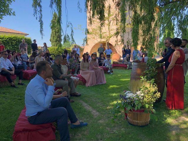 Il matrimonio di Matteo e Noemi a Molinella, Bologna 30
