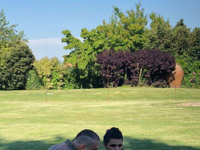 Il matrimonio di Matteo e Noemi a Molinella, Bologna 32