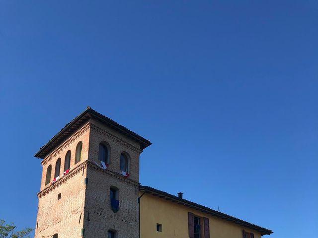 Il matrimonio di Matteo e Noemi a Molinella, Bologna 36