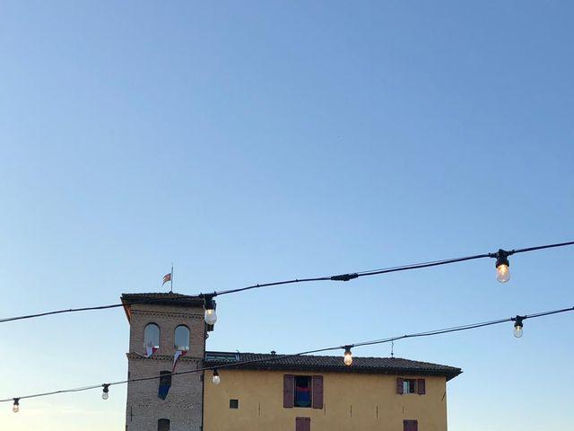 Il matrimonio di Matteo e Noemi a Molinella, Bologna 44