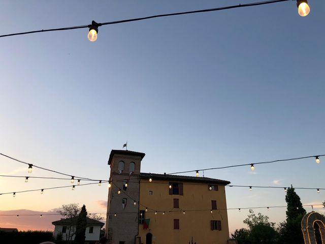 Il matrimonio di Matteo e Noemi a Molinella, Bologna 45