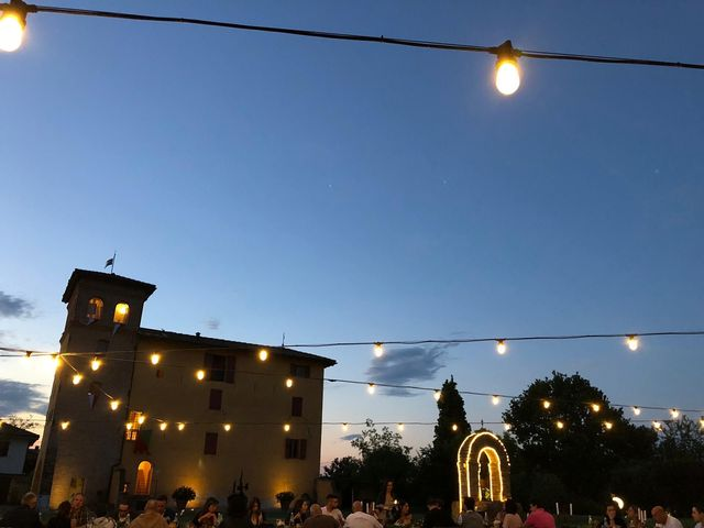 Il matrimonio di Matteo e Noemi a Molinella, Bologna 46