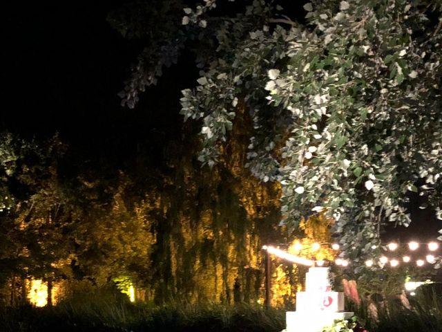 Il matrimonio di Matteo e Noemi a Molinella, Bologna 52