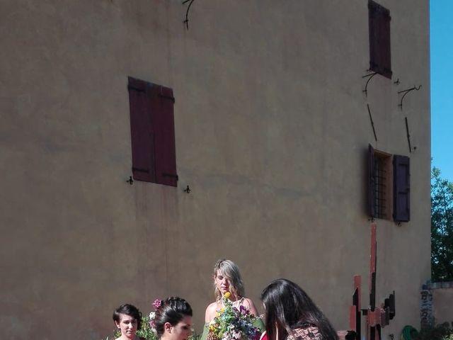 Il matrimonio di Matteo e Noemi a Molinella, Bologna 61
