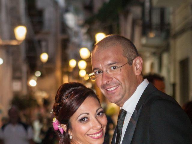 Il matrimonio di Vincenzo e Aurora a Palermo, Palermo 28