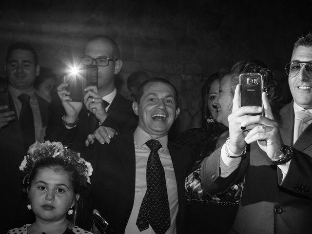 Il matrimonio di Vincenzo e Aurora a Palermo, Palermo 32