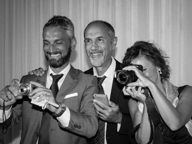 Il matrimonio di Vincenzo e Aurora a Palermo, Palermo 41