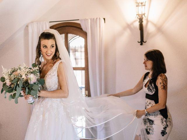 Il matrimonio di Alessandro e Eleonora a Milano, Milano 7