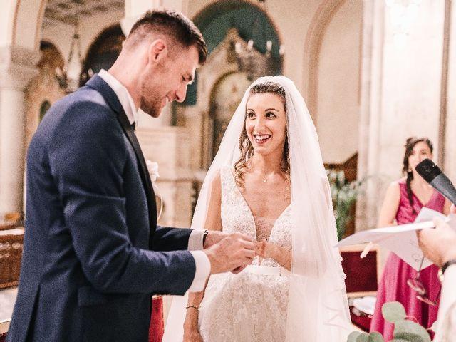 Il matrimonio di Alessandro e Eleonora a Milano, Milano 8