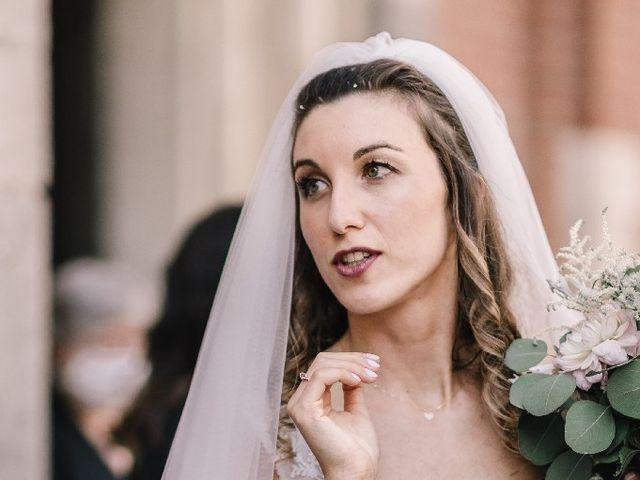 Il matrimonio di Alessandro e Eleonora a Milano, Milano 11