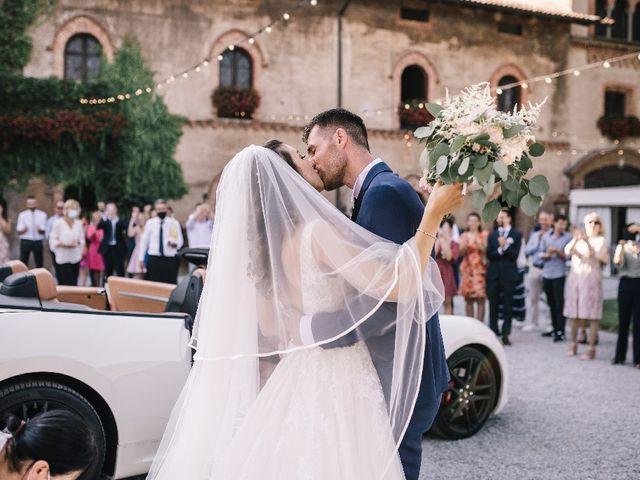 Il matrimonio di Alessandro e Eleonora a Milano, Milano 12