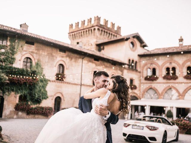 Il matrimonio di Alessandro e Eleonora a Milano, Milano 13