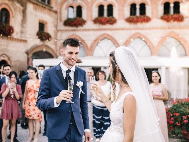Il matrimonio di Alessandro e Eleonora a Milano, Milano 14