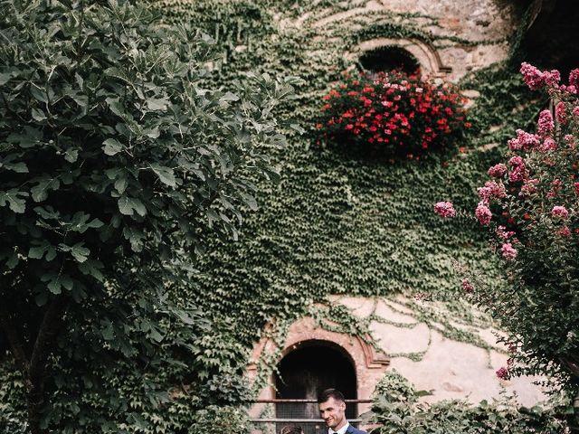 Il matrimonio di Alessandro e Eleonora a Milano, Milano 18