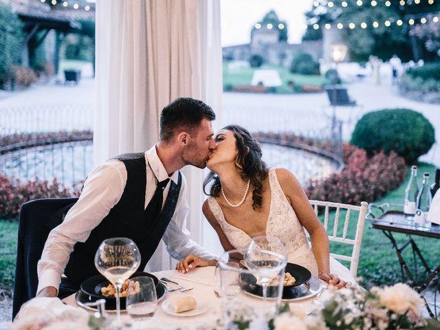 Il matrimonio di Alessandro e Eleonora a Milano, Milano 24