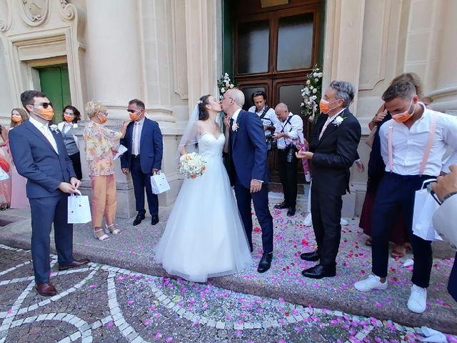 Le nozze di Marialaura e Simone