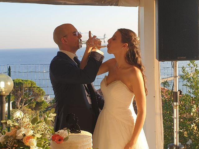 Il matrimonio di Simone e Marialaura a Genova, Genova 7