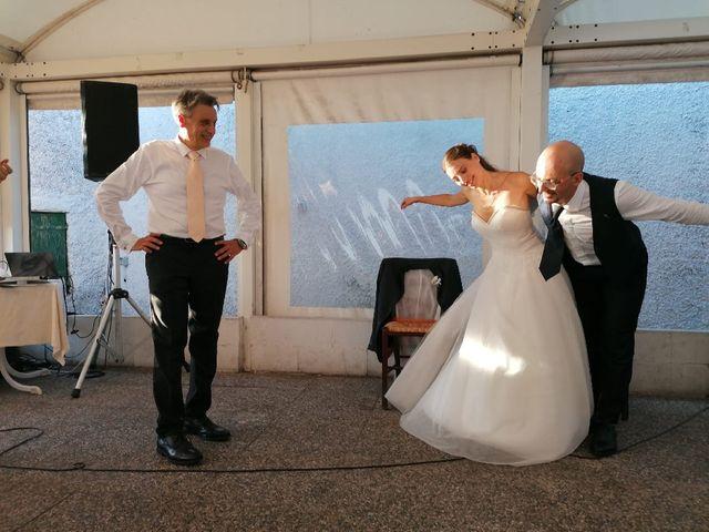 Il matrimonio di Simone e Marialaura a Genova, Genova 8