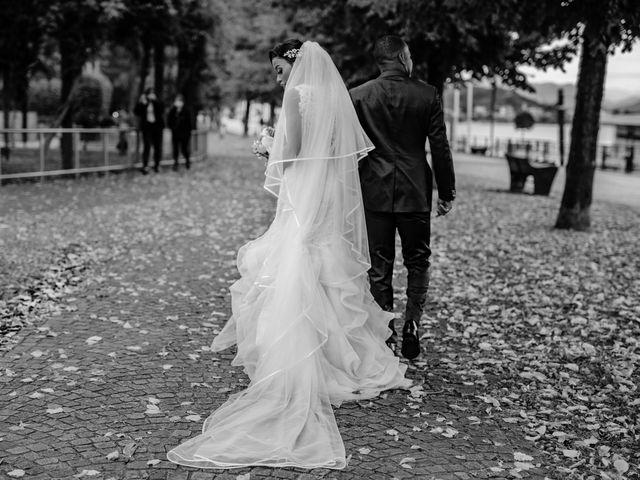 Il matrimonio di Charles e Jolie a Borgomanero, Novara 31