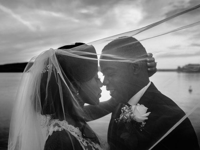 Il matrimonio di Charles e Jolie a Borgomanero, Novara 8