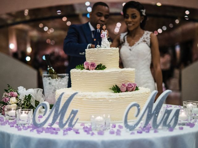 Il matrimonio di Charles e Jolie a Borgomanero, Novara 39